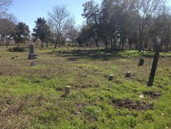Yoakum Cemetery