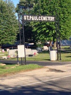 Saint Pauls United Methodist Cemetery