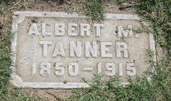 Albert Miles Tanner
