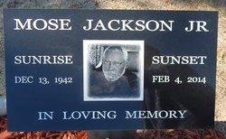 Mose Jackson, Jr