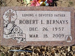 Robert Lewis Bernays, Jr