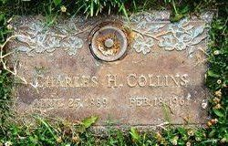 Charles H Collins