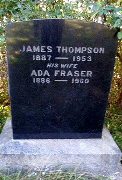 Ada <i>Fraser</i> Thompson