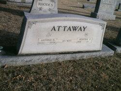 Bertha J. <i>Joyner</i> Attaway