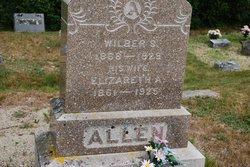 Wilbur S Allen