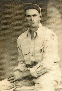 Harry McKinley Groom