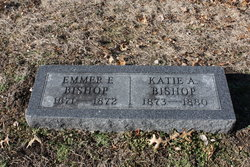 Katie A. Bishop