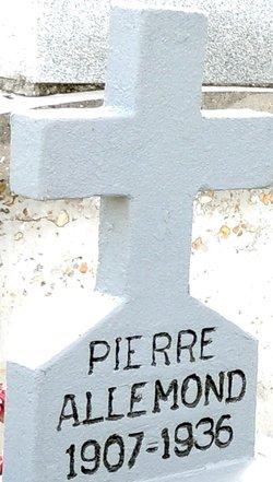 Pierre Allemond