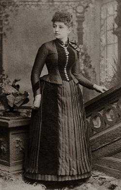 Anna C. <i>Kaseberg</i> Bauer