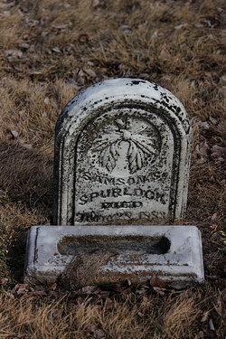 Samson S. Spurlock