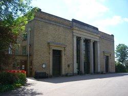 West London Crematorium