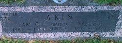 Earl Casper Akin