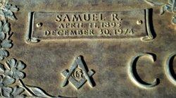 Samuel Roscoe Collins