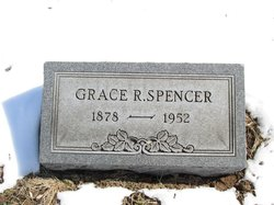 Grace <i>Griffith</i> Spencer