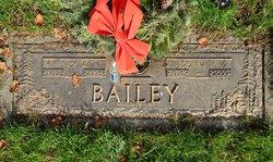 Jackie Allen Jack Bailey