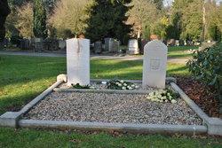 Arnhem Moscowa General Cemetery