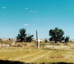Hoehne Community Cemetery