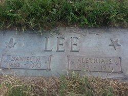 Alethia Ellen <i>Reinbeau</i> Lee