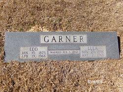 Lula <i>Morgan</i> Garner