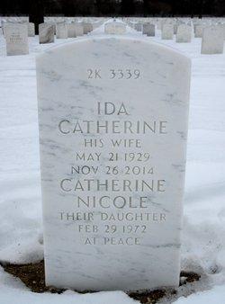 Catherine Nicole DePrisco