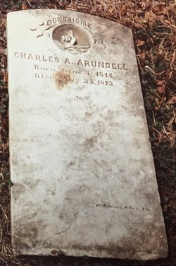 Charles A Arundell
