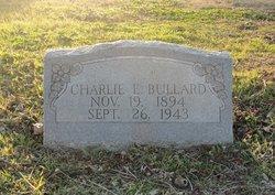 Charlie Edward Bullard