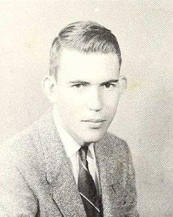 Edward Harrison Eddie Cothran