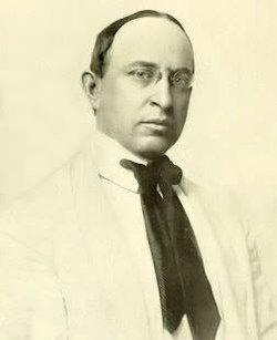 Louis Singleton Curtiss
