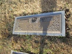 Julia Faye <i>Rose</i> Hale