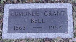 Edmonde Grant Bell