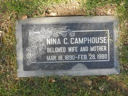 Nina C. <i>Sloan</i> Camphouse