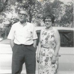 Anna Marie <i>Goetz</i> Banyai