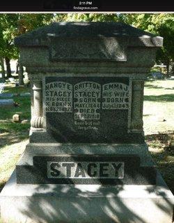 Britton Stacey