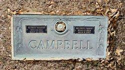 Mildred Sissy <i>King</i> Campbell