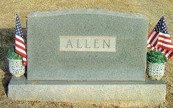 Marie <i>Fox</i> Allen