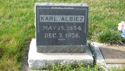 Karl Albiez