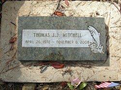 Thomas J. J. Mitchell