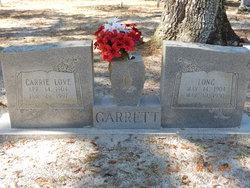 Long Garrett