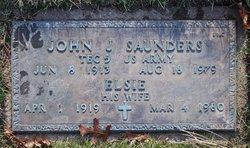 Elsie Saunders