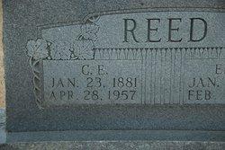 Charles Edward Reed