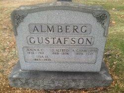Alfred Gustafson