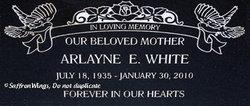 Arlayne Elizabeth Nene White