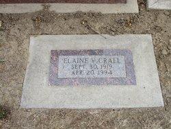 Elaine Crall