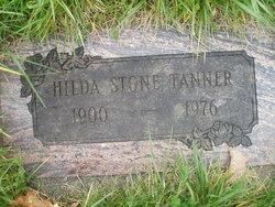 Hilda Christine <i>Stone</i> Tanner