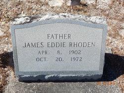 James Eddie Rhoden