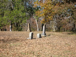 Salonia Cemetery