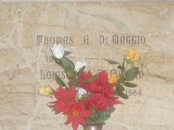 Louise R Dimaggio