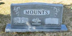 Carl Eugene Mounts