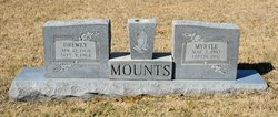 Drewey Marshall Mounts