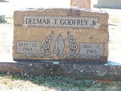 Delmar T. Godfrey, Jr